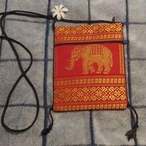 Handbags - Elephant bag